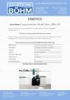 Datenblatt KINETICO 2040s OD