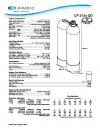 KINETICO Modell CP 213 s, CP 213 s OD