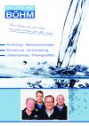 Katalog Wassertechnik Böhm 2020